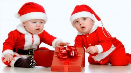 Obdarowywanie się prezentami