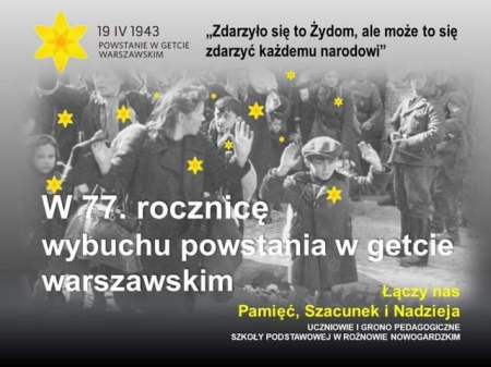 19 IV 1943